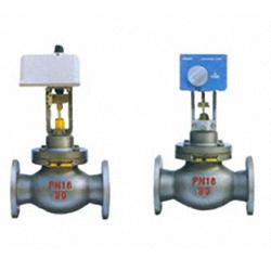 <b>DWPD蒸汽用进口电动调节阀</b>