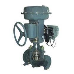 <b>CV3000-HCN型气动低噪音笼式调节阀PN16~PN64</b>