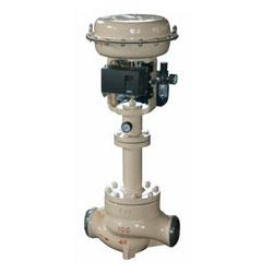 <b>KHCU型不平衡笼式单座套筒调节阀PN16~PN64</b>