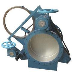 <b>F343CX蜗轮扇形眼镜阀</b>