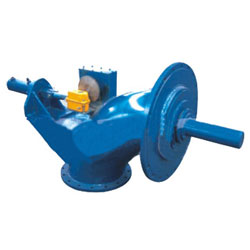 QP941W-3电(液、手、)动废气阀