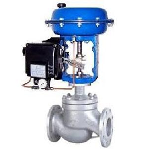 ZJSM气动薄膜套筒调节阀、压力平衡调节阀