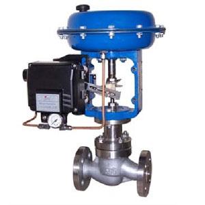 <b>ZJSP气动薄膜单座调节阀</b>