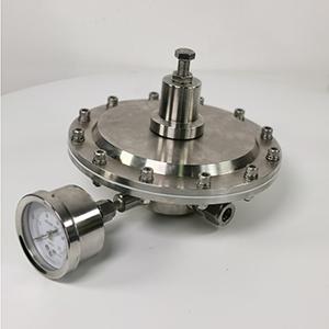 不锈钢微压背压阀 RXBF微压背压阀 不锈钢背压阀 超微